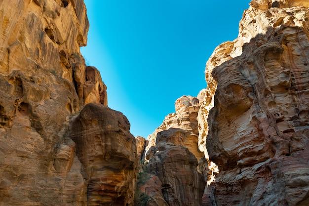 Petra, editorial image
