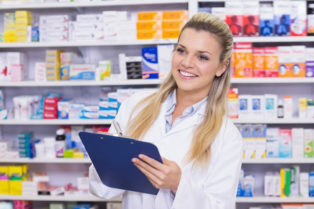 Аптека ставит в буфер обмена