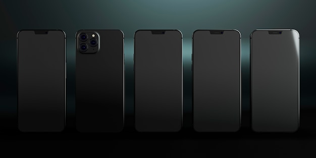 Phone designs new phone concept