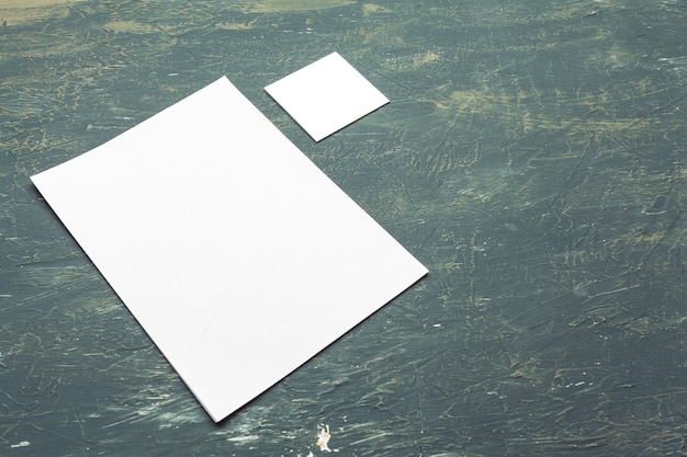 Photo.   branding identity. for graphic ers presentations and portfolios