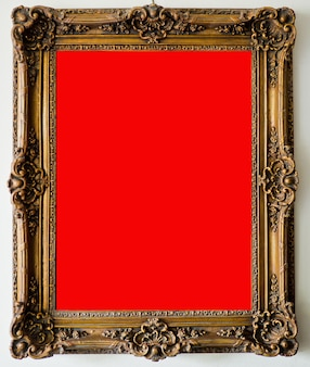 Photo frame, gallery, blank frame, photo decoration