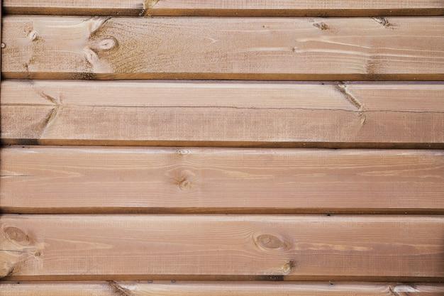 茶色の木製の背景の写真