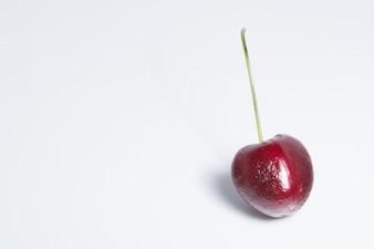 Photo taken near cherry.