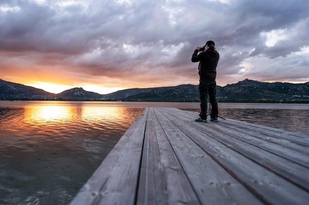 Фотографировать природу, чтобы проводить больше времени на природе и жить лучше