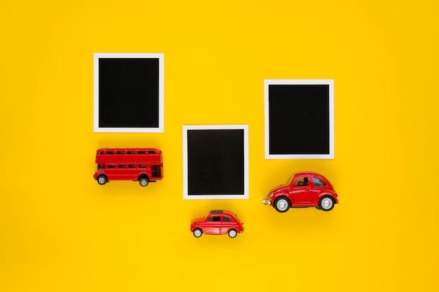 写真と交通機関
