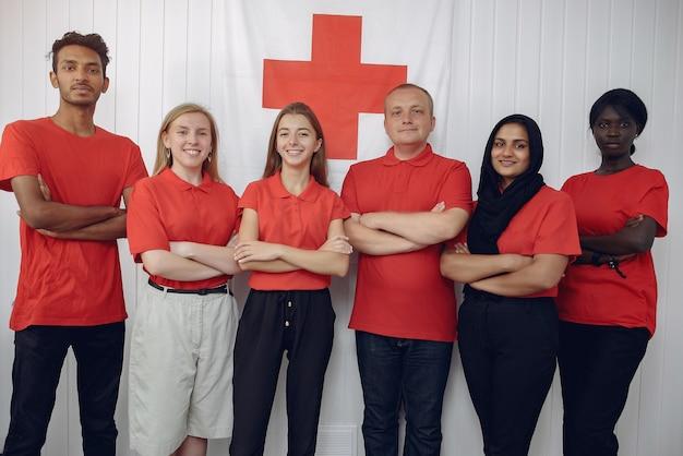 Врачи проходят обучение в области оказания медицинской помощи