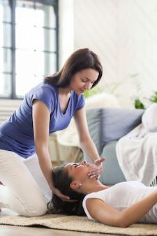 물리 치료