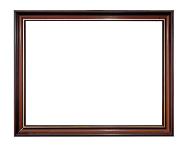 Рамка рисунка, изолированные на белом фоне
