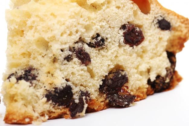 Pezzo di torta fresca Foto Gratuite