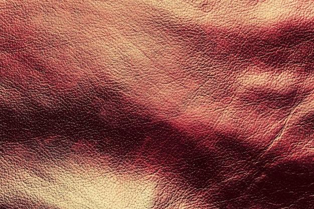 Pezzo di pelle