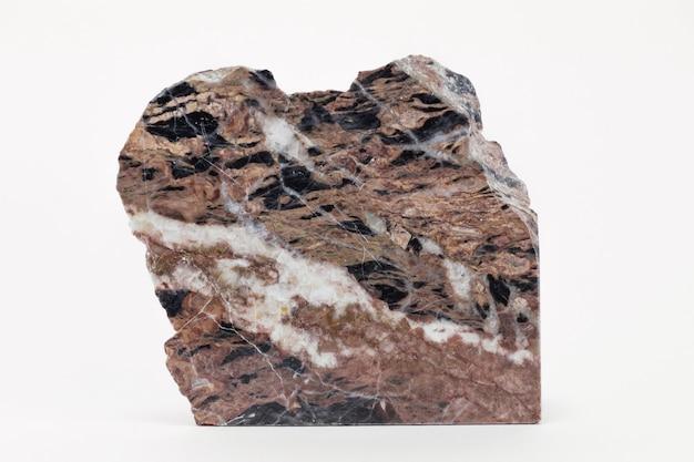 흰색 절연 대리석 조각