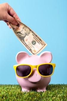 Сберегательные банкноты