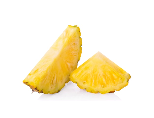 パイナップル分離