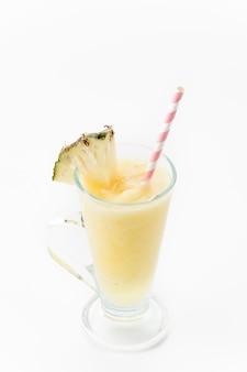 Smoothie di ananas