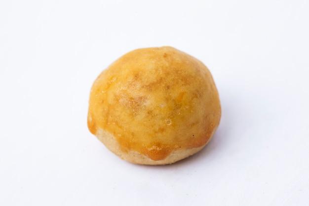パイナップルのタルトクッキーまたはnastar