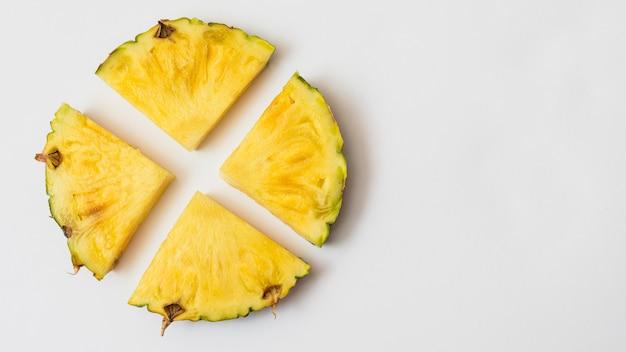 パイナップル Premium写真