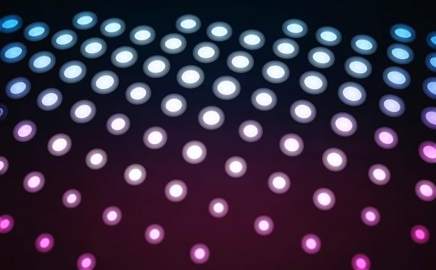 Розовые и синие перфорированные отверстия абстрактные текстуры фона