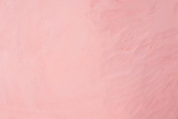 Розовая предпосылка, текстура цемента стены. штрихи бетона.