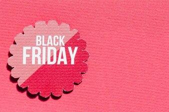 PinkBlack Friday offer on paper flower