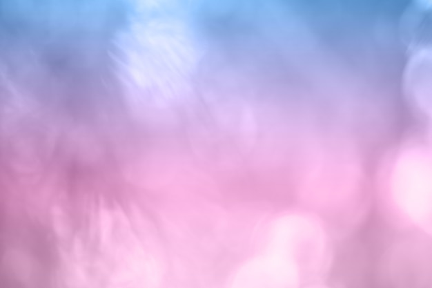 Pink & blue background for people who want to use graphics advertising.