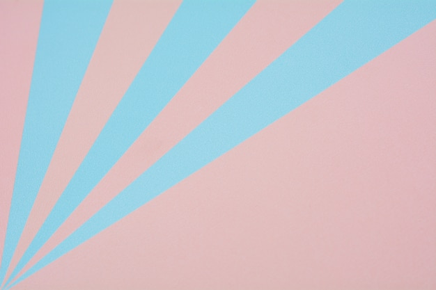 Pink and blue paper texture - background