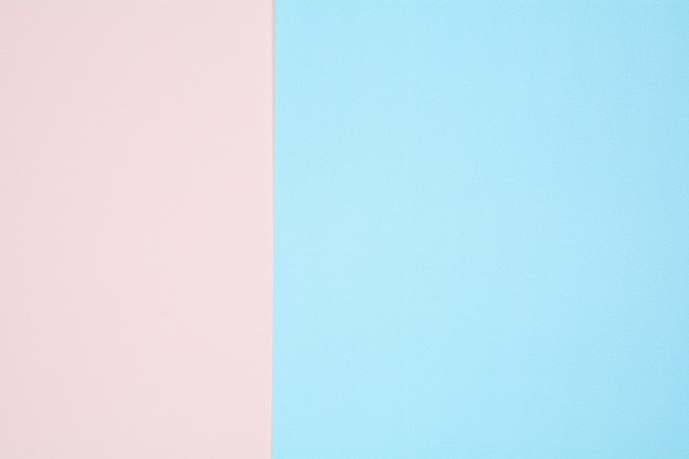 Pink and blue paper texture