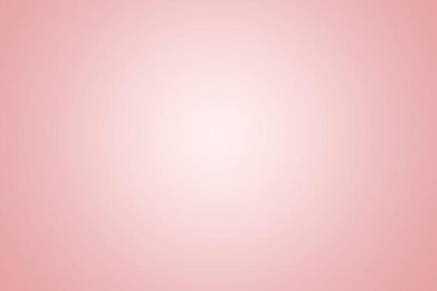 ピンクの明るい表面