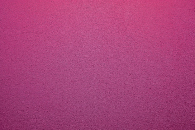 Pink cement surface for background