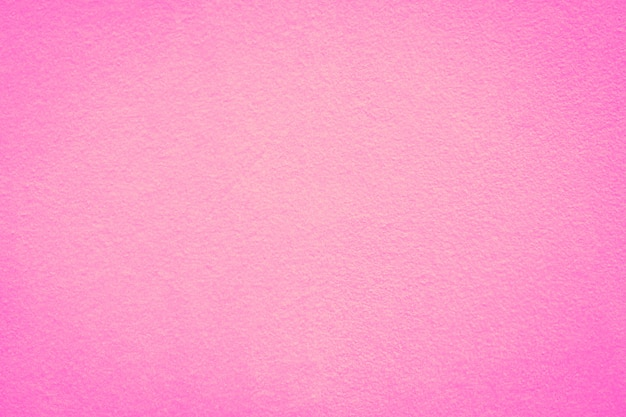 Pink cement wall texture abstract background.