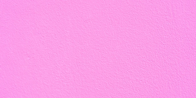 Pink cement wall texture for background and copy space for text. pink paper background.