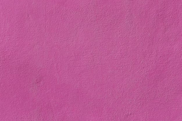 Pink cement wall texture