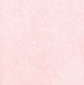 Розовый чистый фон текстуры бумаги. крупным планом