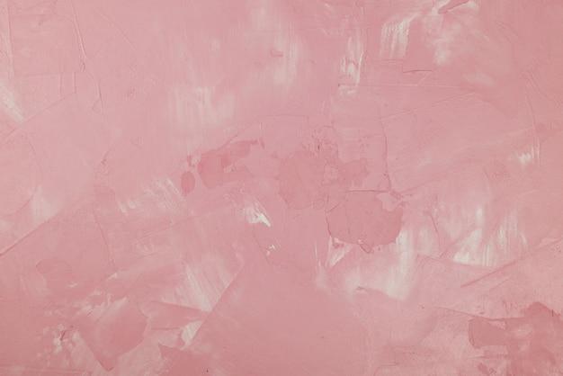 Pink concrete background textures