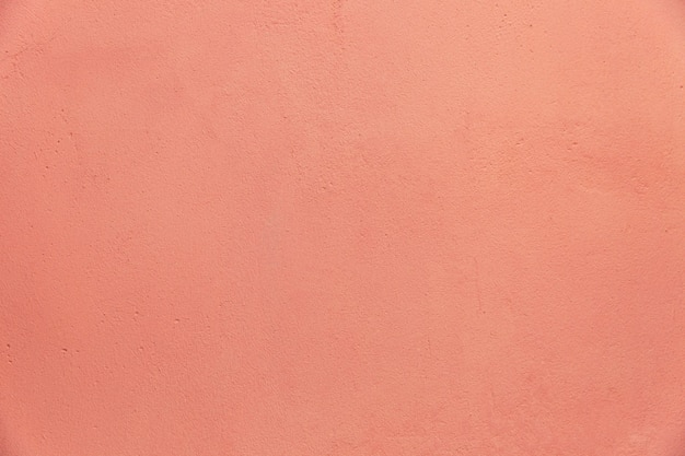 Pink concrete wall surface. background. space for text.
