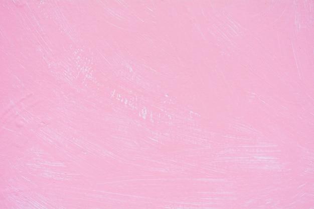 건물-배경에서 분홍색 콘크리트 벽 텍스처