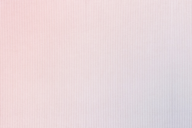 Pink corduroy background