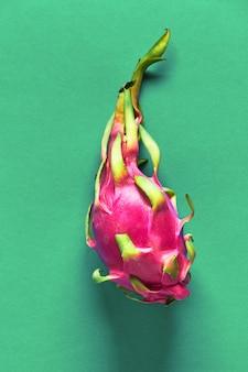 ピンクのドラゴンフルーツ