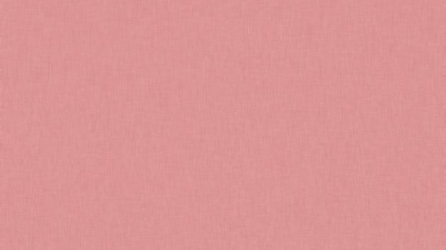 ピンクの生地のテクスチャ背景