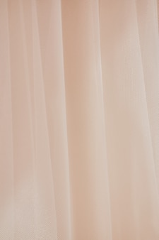 추상적 인 배경, 디자인 및 벽지, 부드럽고 흐림 스타일의 핑크 패브릭 질감
