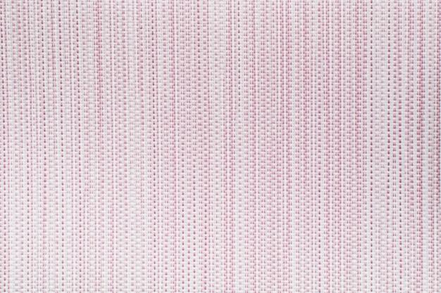 핑크 유리 섬유 매트 질감 배경은 수직 커튼에 사용할 수 있습니다