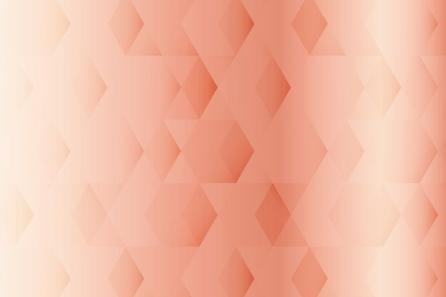 Розовый геометрический узор фона