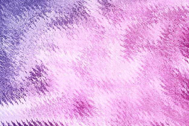 Розовый глюк текстурированный фон