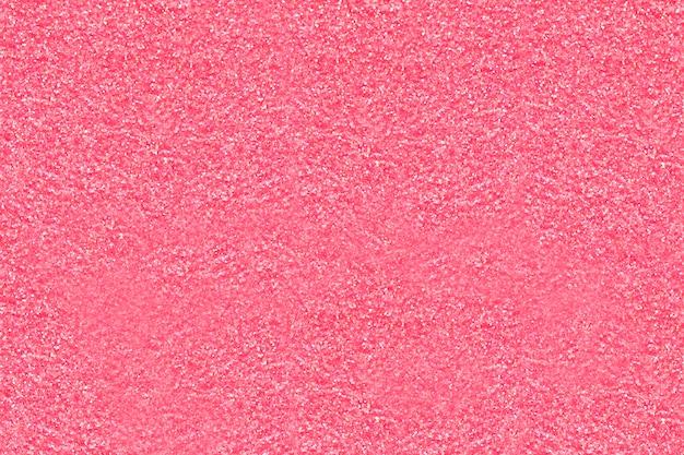 ピンクのキラキラ背景テクスチャ