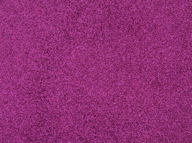 Pink glitter sparkle background.