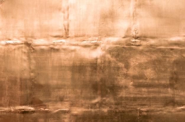 Предпосылка розового золота или тень текстуры и градиентов.