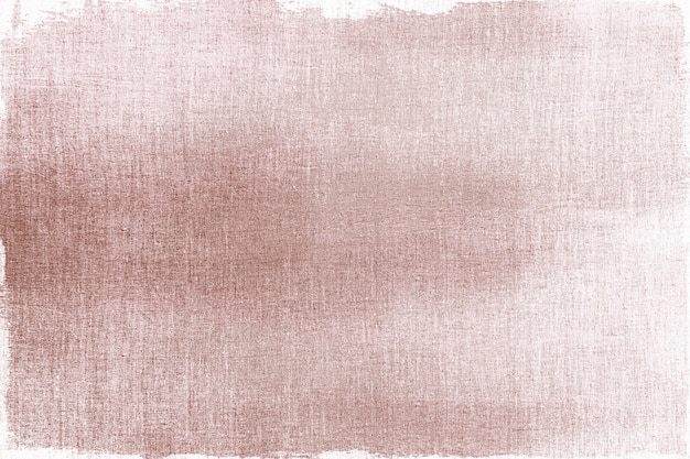 テクスチャード加工の生地にピンクゴールドを塗装
