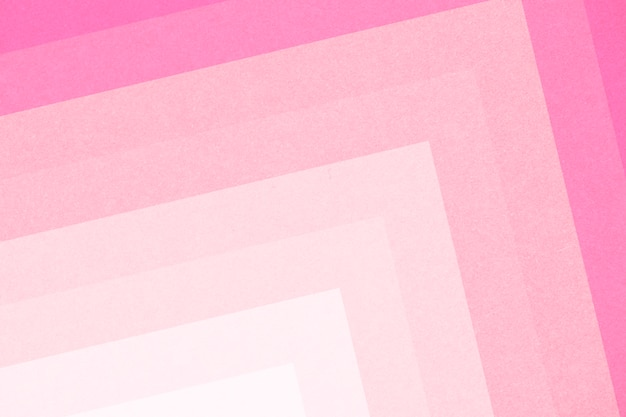 Розовый градиентный слой с рисунком фона