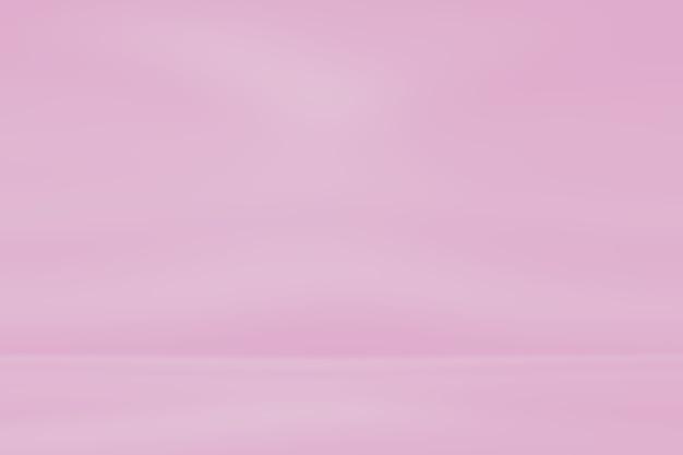 Розовый градиент бесшовного фона.
