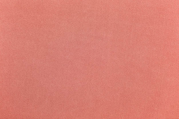 Pink grungy wall texture background with copy space