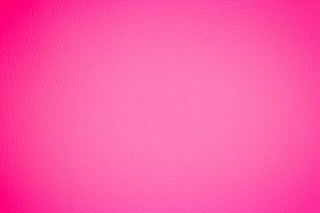 ピンクの革の質感と背景